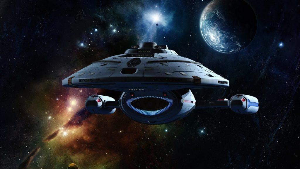 10 Top Star Trek Voyager Wallpaper FULL HD 1080p For PC Desktop 2018 free download star trek voyager main theme extended version jerry goldsmith 1024x576