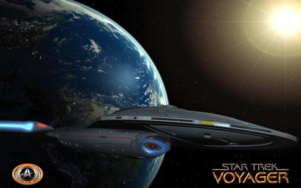 10 Top Star Trek Voyager Wallpaper FULL HD 1080p For PC Desktop 2018 free download star trek voyager wideunimmatrix on deviantart 1024x640