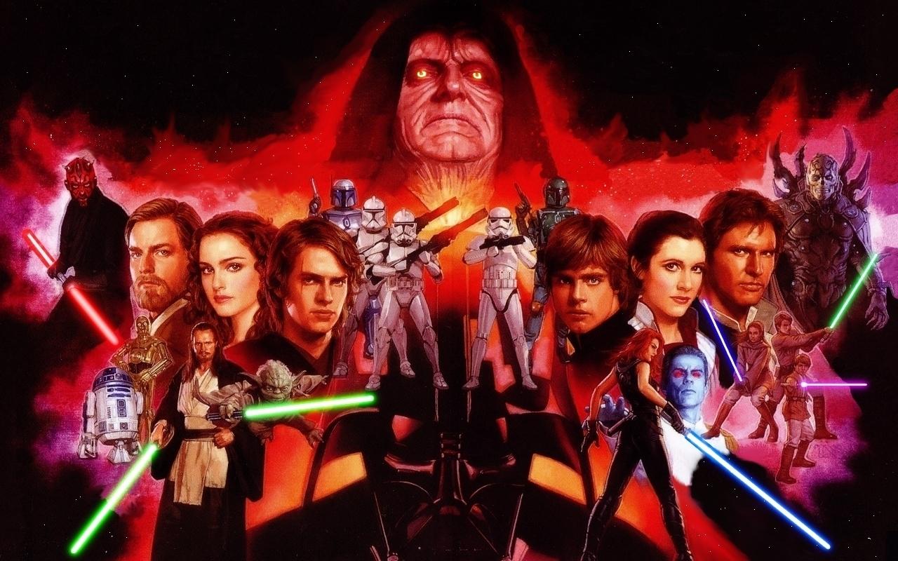 star wars anakin skywalker wallpaper 34+ - page 2 of 3 - hd