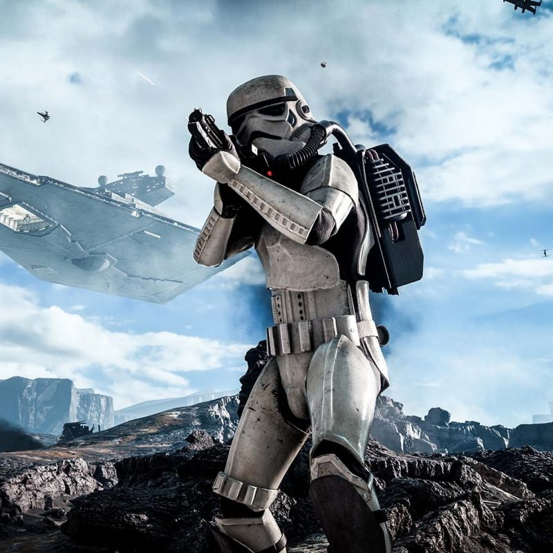 10 New Hd Star Wars Pictures FULL HD 1920×1080 For PC Background 2018 free download star wars battlefront fond decran hd 800x800