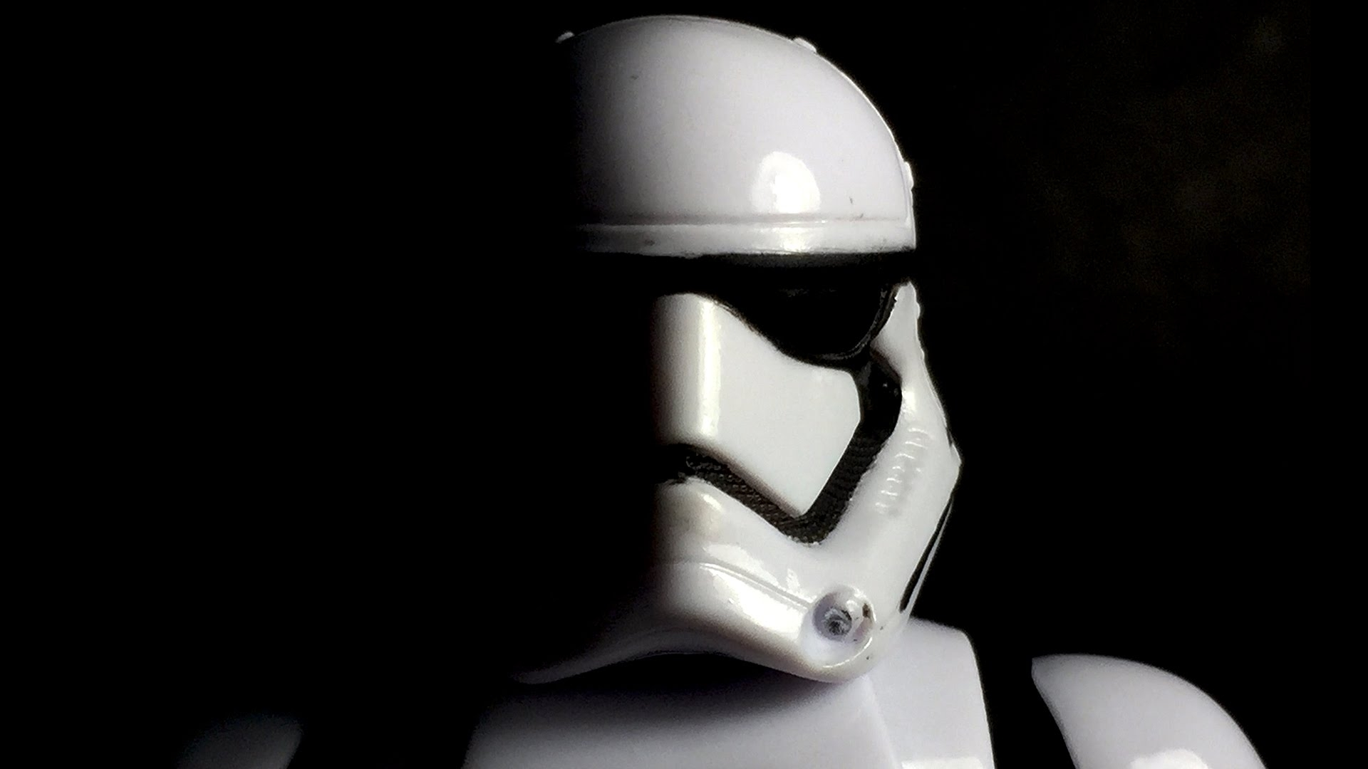 "star wars black series 6"" first order stormtrooper 