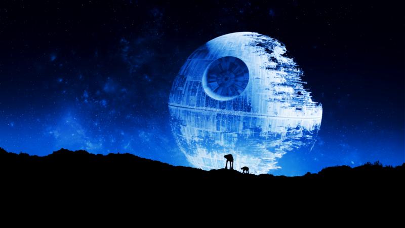 10 Best Death Star Wallpaper FULL HD 1920×1080 For PC Desktop 2018 free download star wars death star 2560x1440 wallpapers 800x450