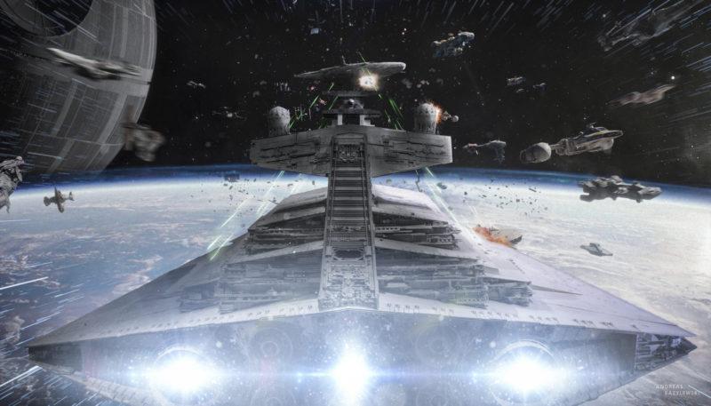 10 Latest Star Wars Ships Wallpaper FULL HD 1080p For PC Background 2018 free download star wars devastator ship hd artist 4k wallpapers images 800x457
