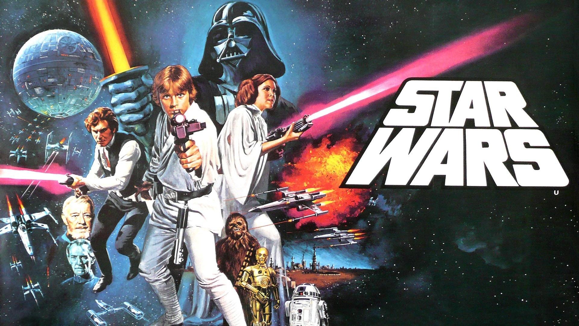 star wars full hd fond d'écran and arrière-plan | 1920x1080 | id:613328