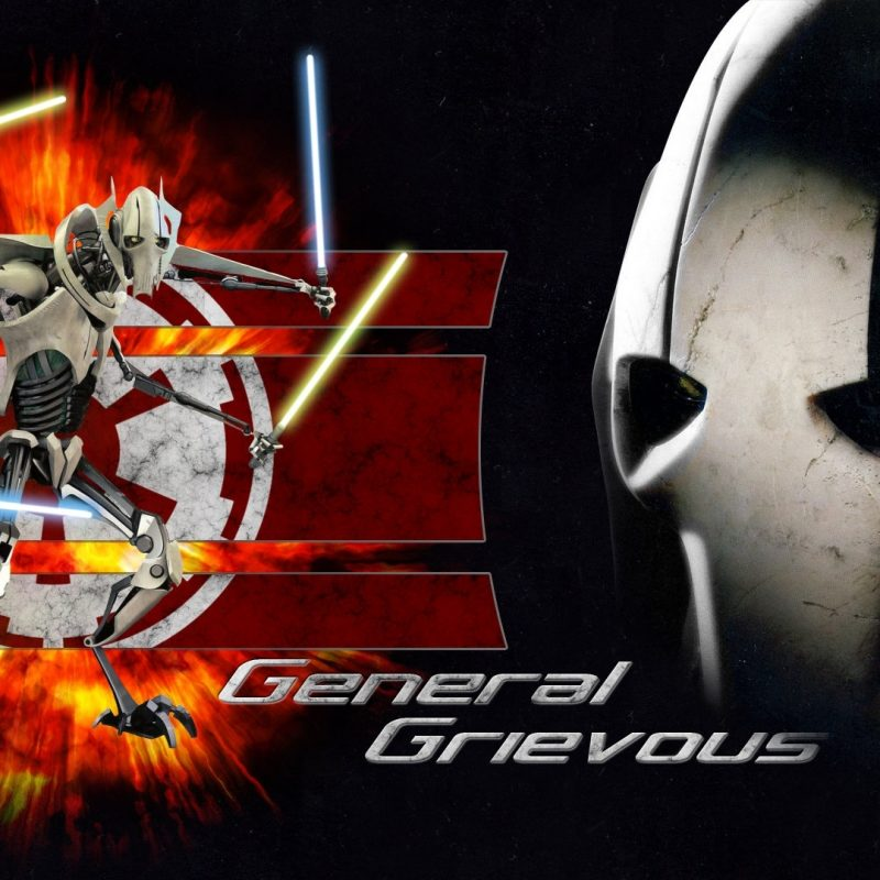 10 Most Popular Star Wars General Grievous Wallpaper FULL HD 1080p For PC Desktop 2018 free download star wars general grievousthesumu on deviantart 800x800