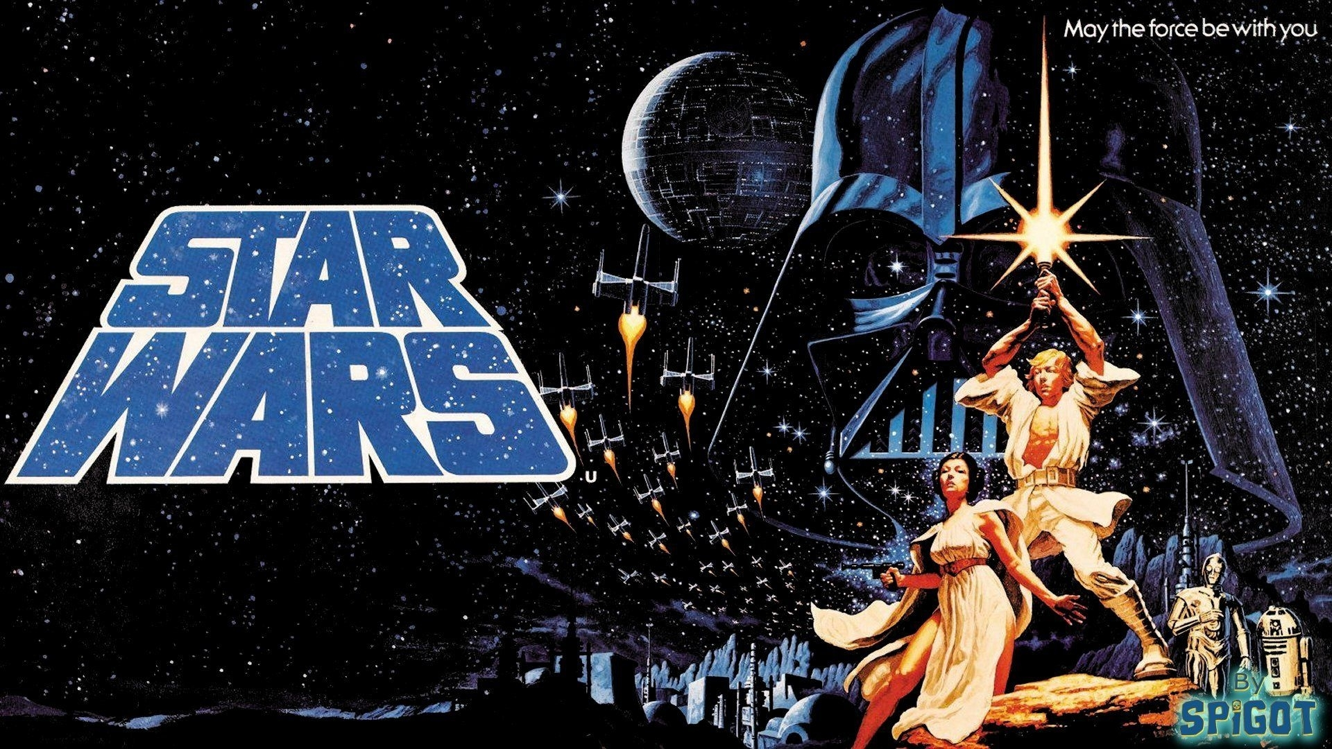 star wars hd wallpapers - wallpaper.wiki