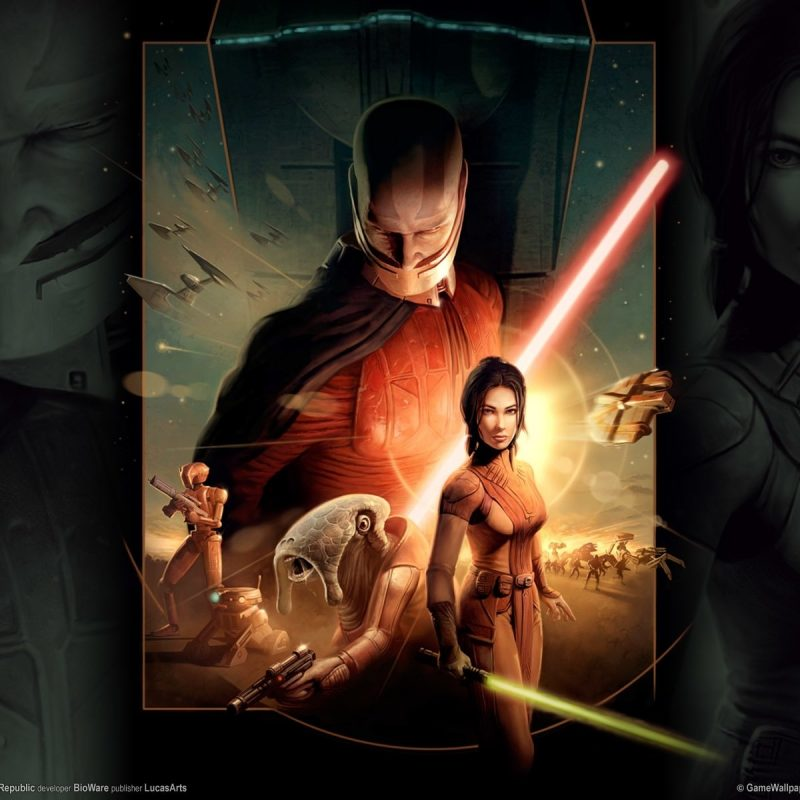 10 Top Star Wars Kotor Wallpaper FULL HD 1080p For PC Desktop 2018 free download star wars knights of the old republic wallpaper and background 800x800