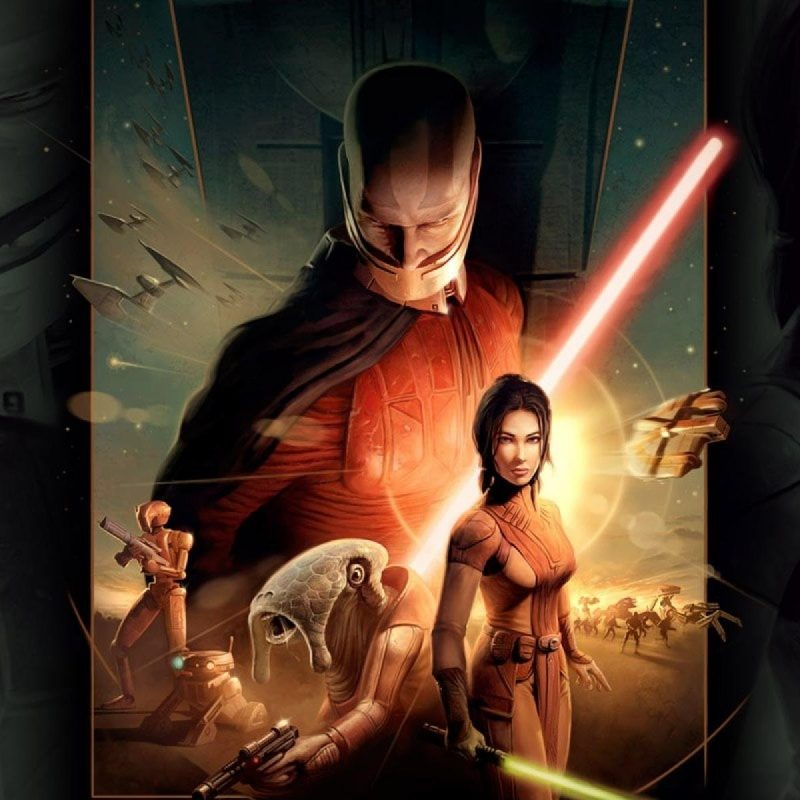 10 Latest Knights Of The Old Republic Wallpaper FULL HD 1080p For PC Background 2020 free download star wars knights of the old republic wallpaper walldevil best 800x800