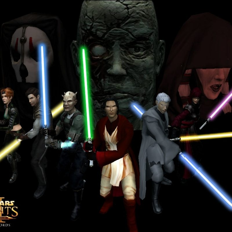 10 Most Popular Star Wars Kotor 2 Wallpaper FULL HD 1920×1080 For PC Background 2018 free download star wars kotor screenshot galleries general the exiles knights 800x800