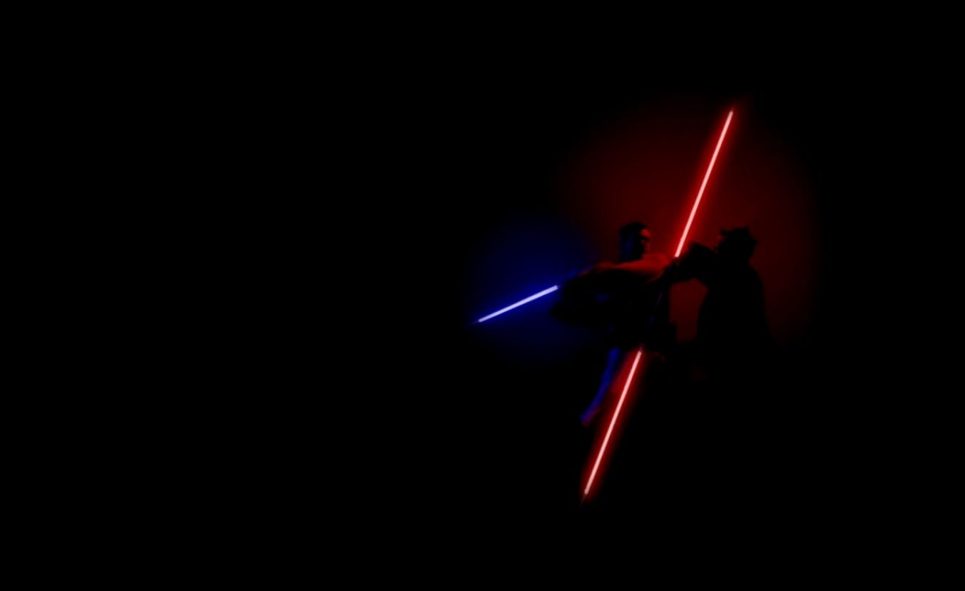 star wars lightsaber duels wallpaper | image wallpapers hd