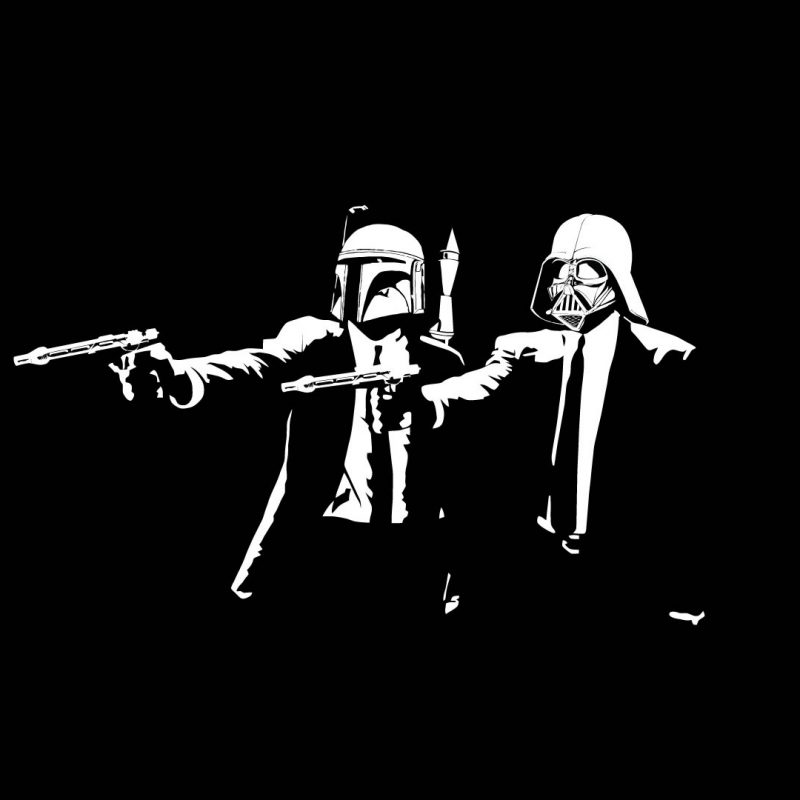 10 Most Popular Cool Wallpapers Star Wars FULL HD 1080p For PC Desktop 2018 free download star wars pulp fiction wallpaper 1920x1080 inspirats 1 800x800