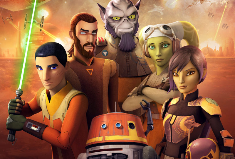 10 Most Popular Star Wars Rebels Season 3 Wallpaper FULL HD 1080p For PC Background 2020 free download star wars rebels hd tv shows 4k wallpapers images backgrounds 800x543