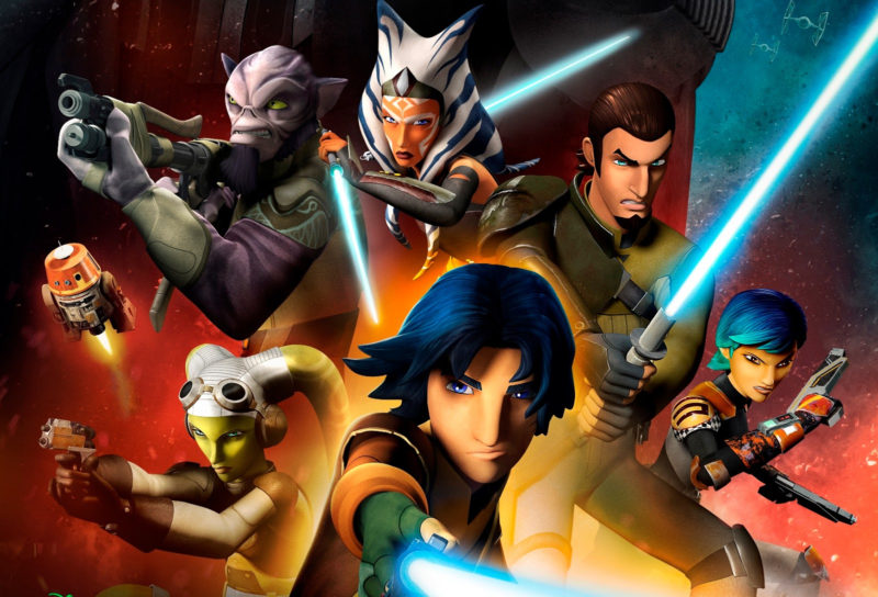 10 Most Popular Star Wars Rebels Season 3 Wallpaper FULL HD 1080p For PC Background 2020 free download %name