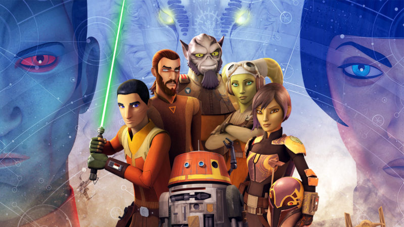 10 Most Popular Star Wars Rebels Season 3 Wallpaper FULL HD 1080p For PC Background 2020 free download star wars rebels season four key art revealed starwars 800x450