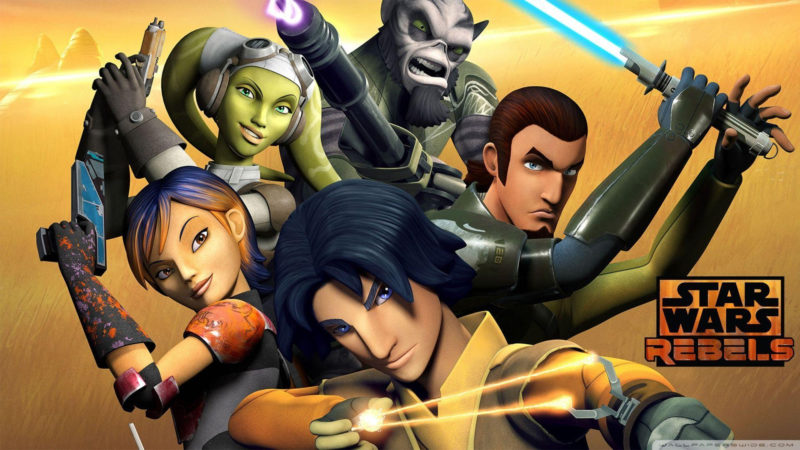 10 Most Popular Star Wars Rebels Season 3 Wallpaper FULL HD 1080p For PC Background 2020 free download star wars rebels wallpapers wallpaper cave 800x450