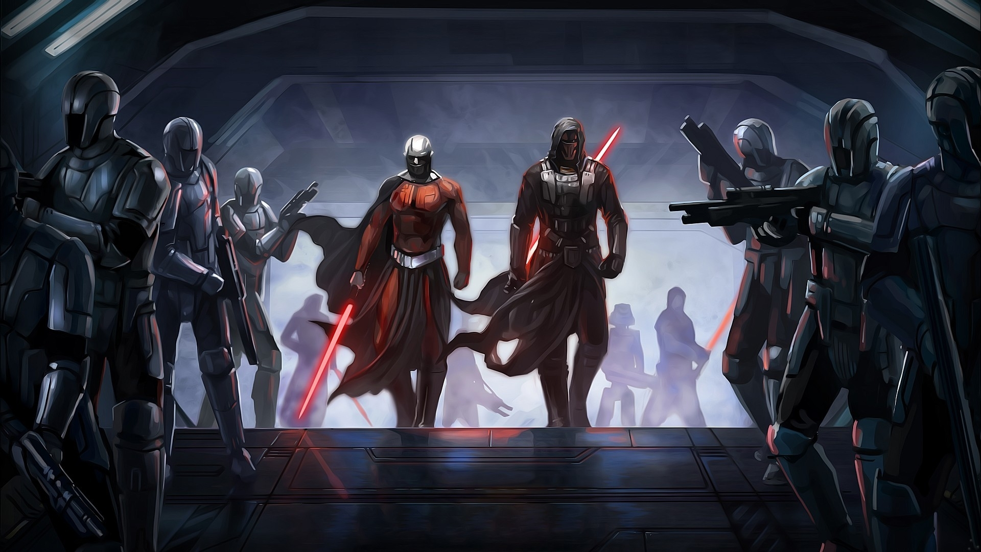 star wars revan wallpaper (74+ images)