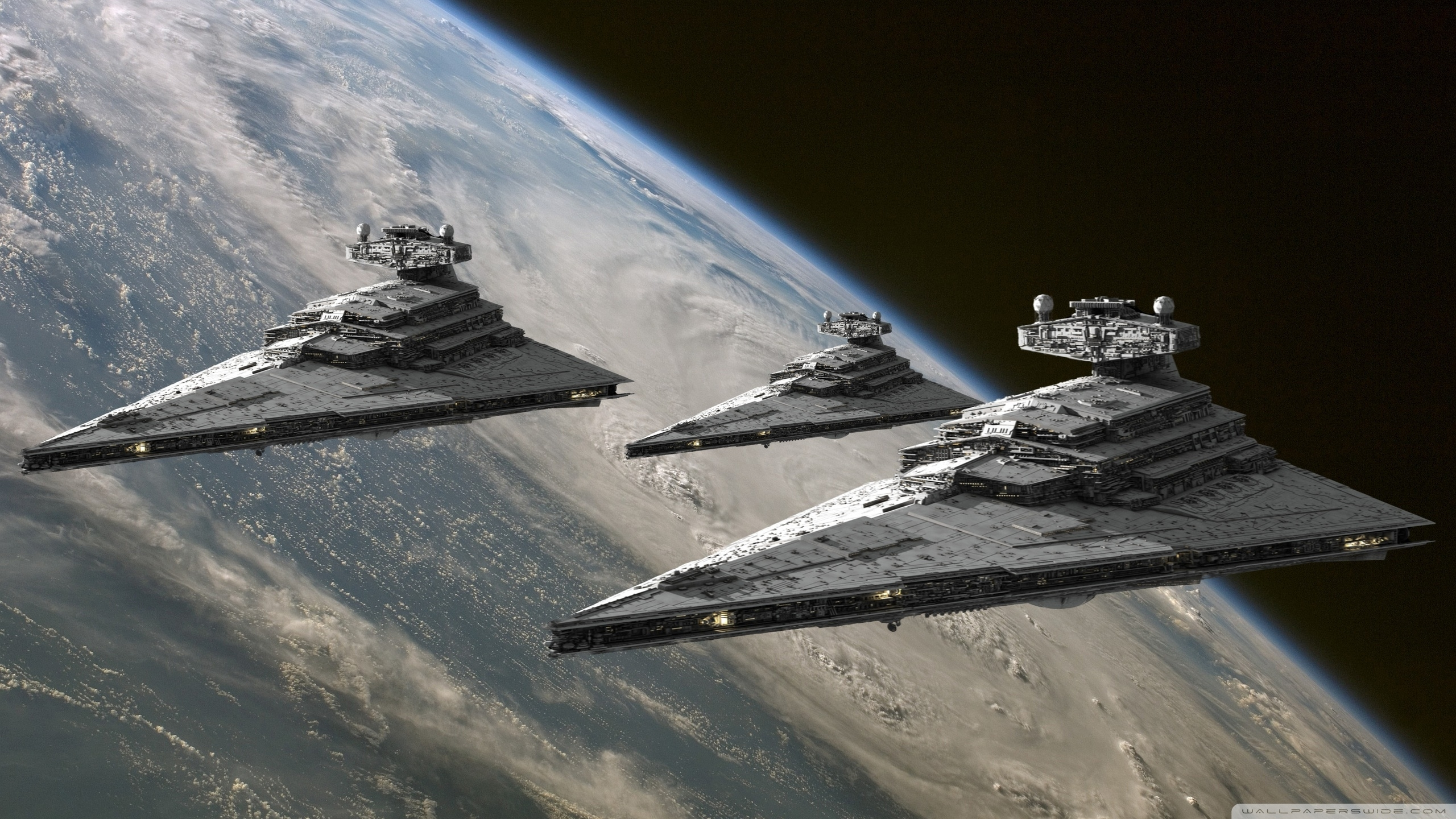 star wars ships ❤ 4k hd desktop wallpaper for 4k ultra hd tv • dual