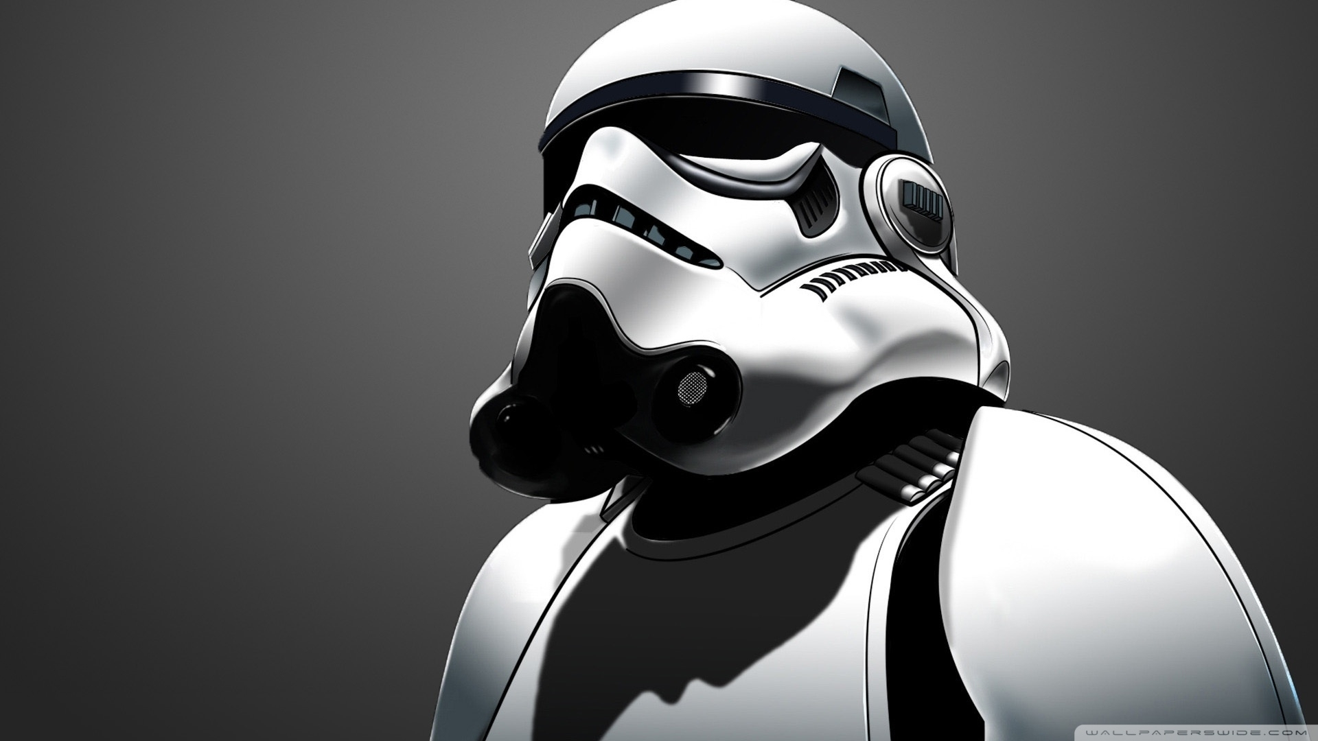 star wars - storm trooper ❤ 4k hd desktop wallpaper for 4k ultra hd