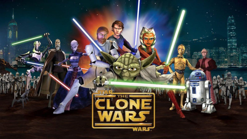 10 Most Popular Star Wars Clone Wars Wallpapers FULL HD 1920×1080 For PC Background 2020 free download star wars the clone wars wallpapers wallpaper cave 800x450