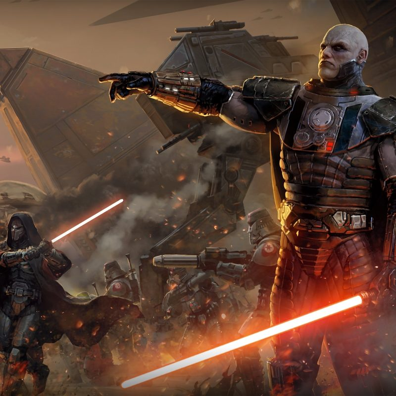 10 Most Popular Star Wars The Old Republic Wallpapers FULL HD 1920×1080 For PC Desktop 2018 free download star wars the old republic full hd fond decran and arriere plan 1 800x800