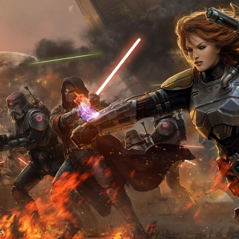 10 Most Popular Star War The Old Republic Wallpaper FULL HD 1920×1080 For PC Background 2018 free download star wars the old republic swtor full hd fond decran and arriere 800x800