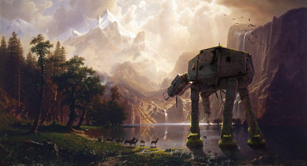 10 Top Star Wars Scenery Wallpaper FULL HD 1920×1080 For PC Background 2018 free download star wars wallpaper best hd wallpaper 1024x555