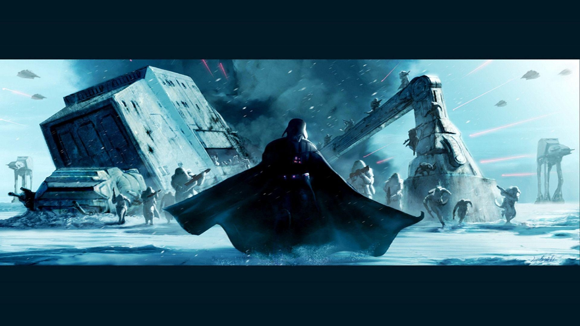 10 Latest Star Wars Wallpapers 1920X1080 Hd FULL HD 1080p For PC Background