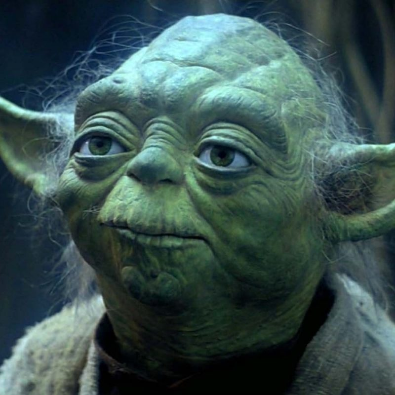 10 New Star Wars Yoda Wallpapers FULL HD 1920×1080 For PC Desktop 2018 free download star wars yoda wallpaper hd wallpapers pinterest 800x800