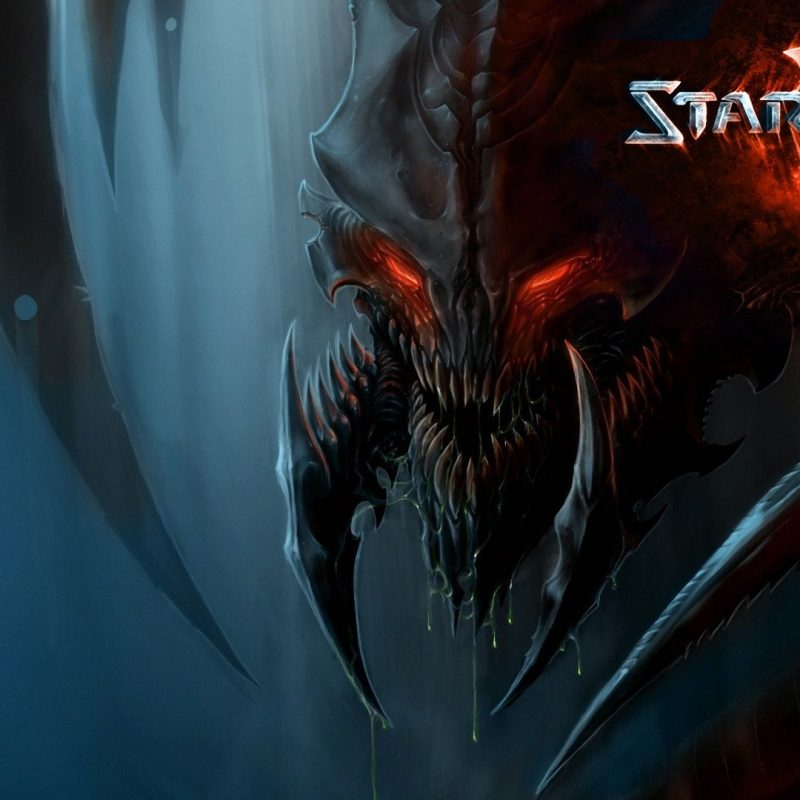 10 New Starcraft 2 Zerg Wallpaper FULL HD 1920×1080 For PC Desktop 2018 free download starcraft 2 zerg e29da4 4k hd desktop wallpaper for 4k ultra hd tv 2 800x800
