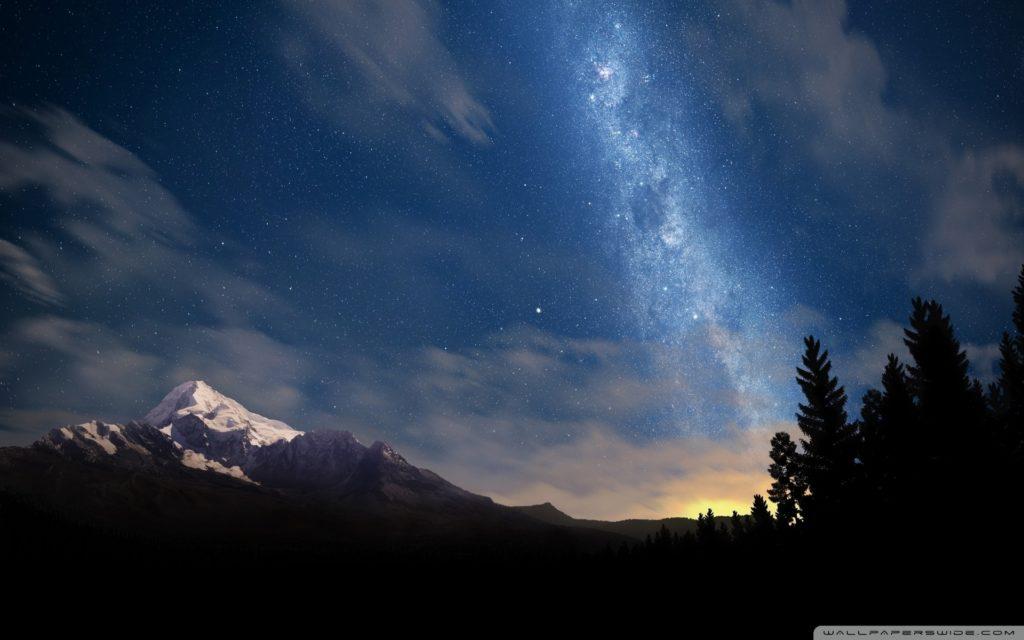10 Best Night Sky Desktop Background FULL HD 1080p For PC Background 2018 free download starry night sky e29da4 4k hd desktop wallpaper for 4k ultra hd tv 1 1024x640