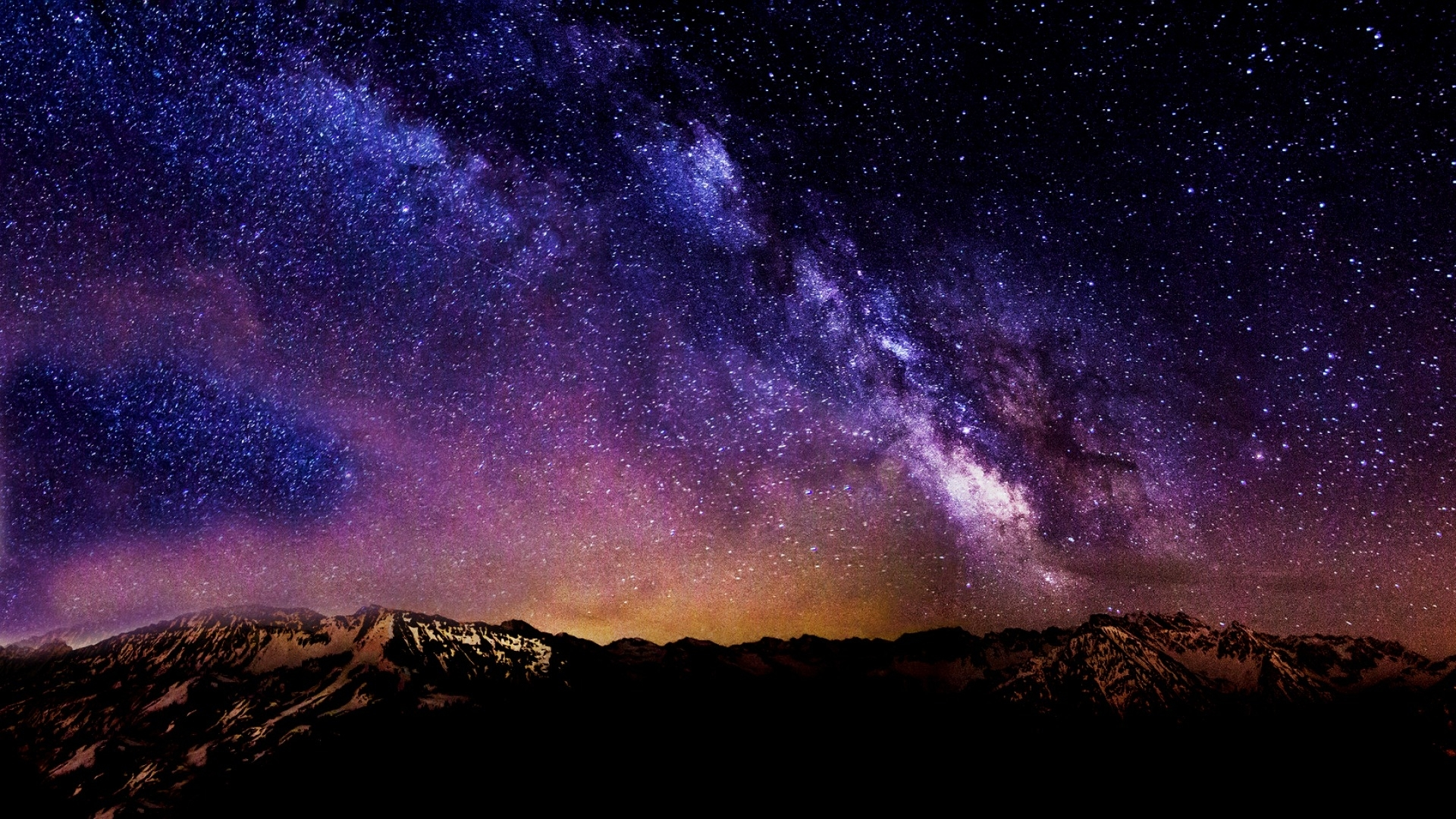 starry starry night hd desktop background - media file | pixelstalk