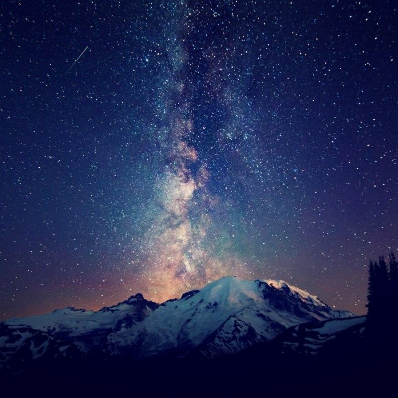 10 Top Star Night Sky Wallpaper FULL HD 1080p For PC Desktop 2018 free download stars night sky wallpapers group 72 4 800x800