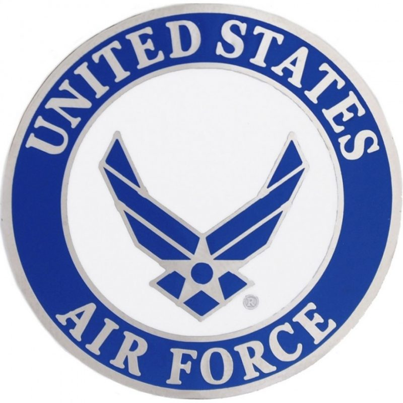 10 Top Air Force Logo Image FULL HD 1920×1080 For PC Desktop 2018 free download states air force logo pin 800x800
