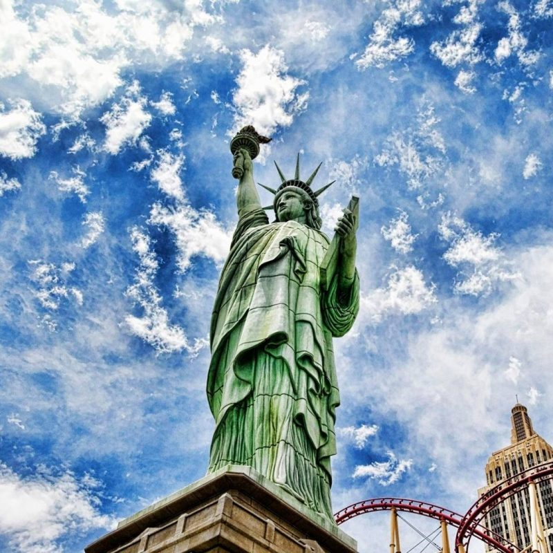 10 Most Popular Statue Of Liberty Wallpapers FULL HD 1080p For PC Background 2018 free download statue of liberty hd wallpaper 17010 baltana 800x800