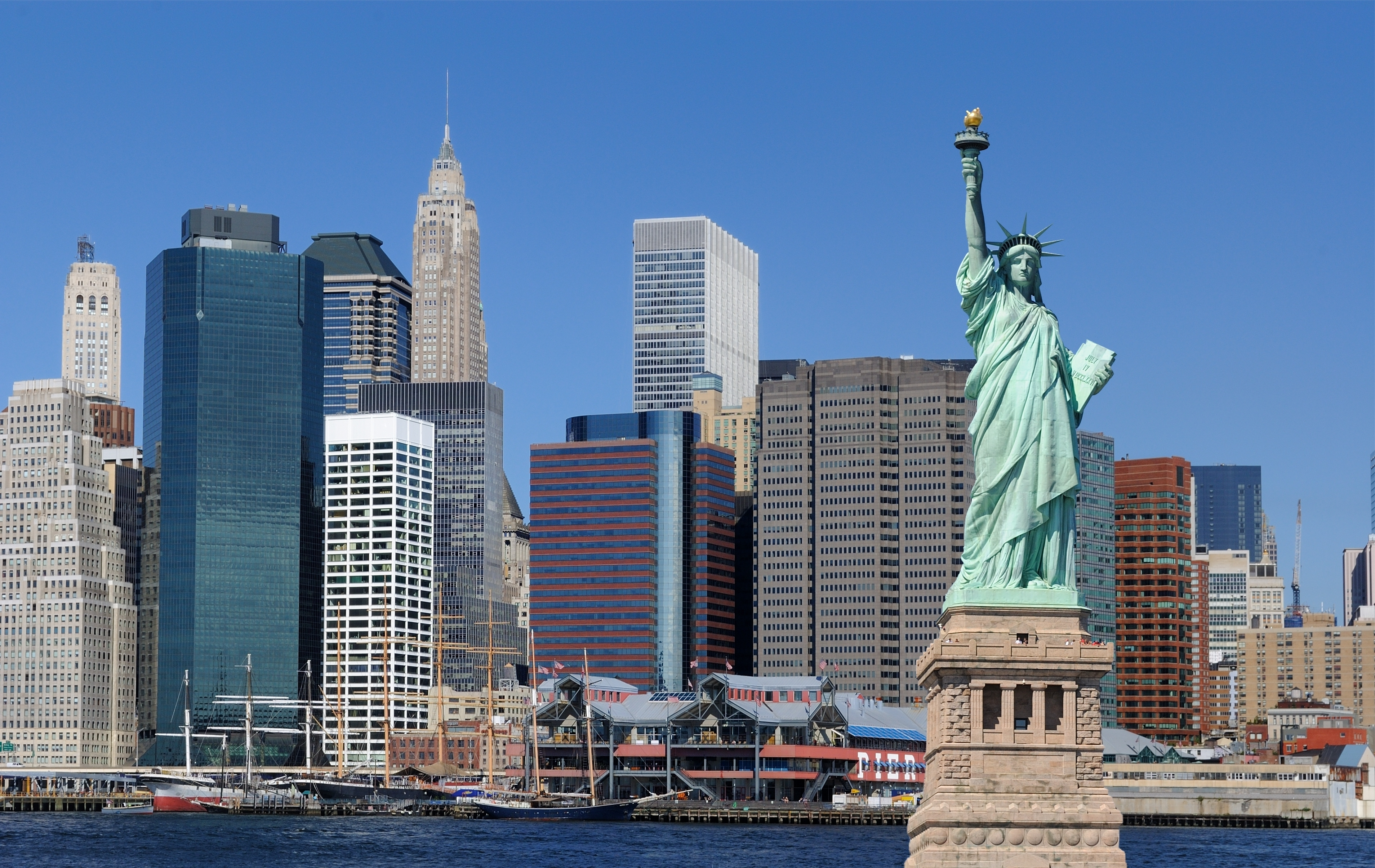 statue-of-liberty-hd-wallpapers-in-new-york | wallpaper.wiki