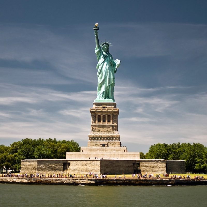 10 Most Popular Statue Of Liberty Wallpapers FULL HD 1080p For PC Background 2018 free download statue of liberty wallpaper pictures 48970 1920x1080 px 800x800