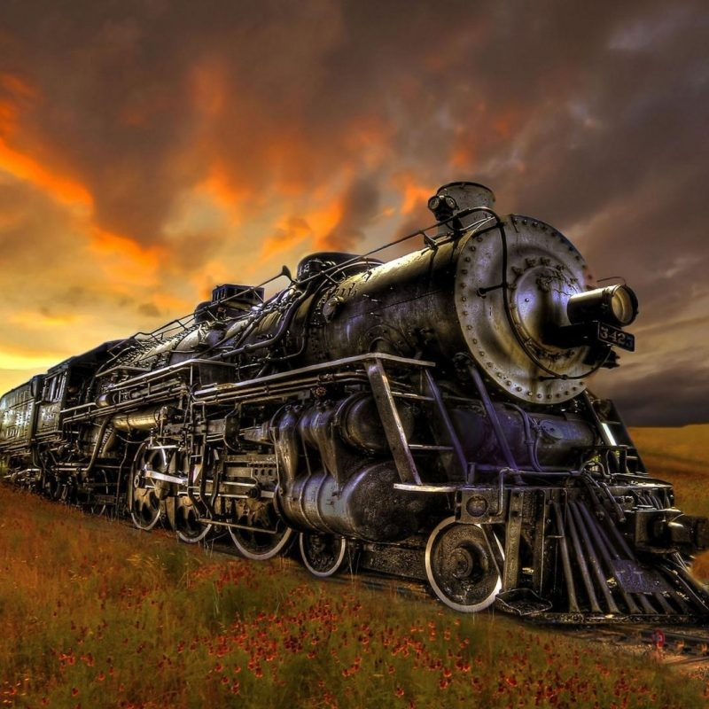 Wallpapers Of Trains: 10 Best Steam Engine Wallpaper Hd FULL HD 1920×1080 For PC