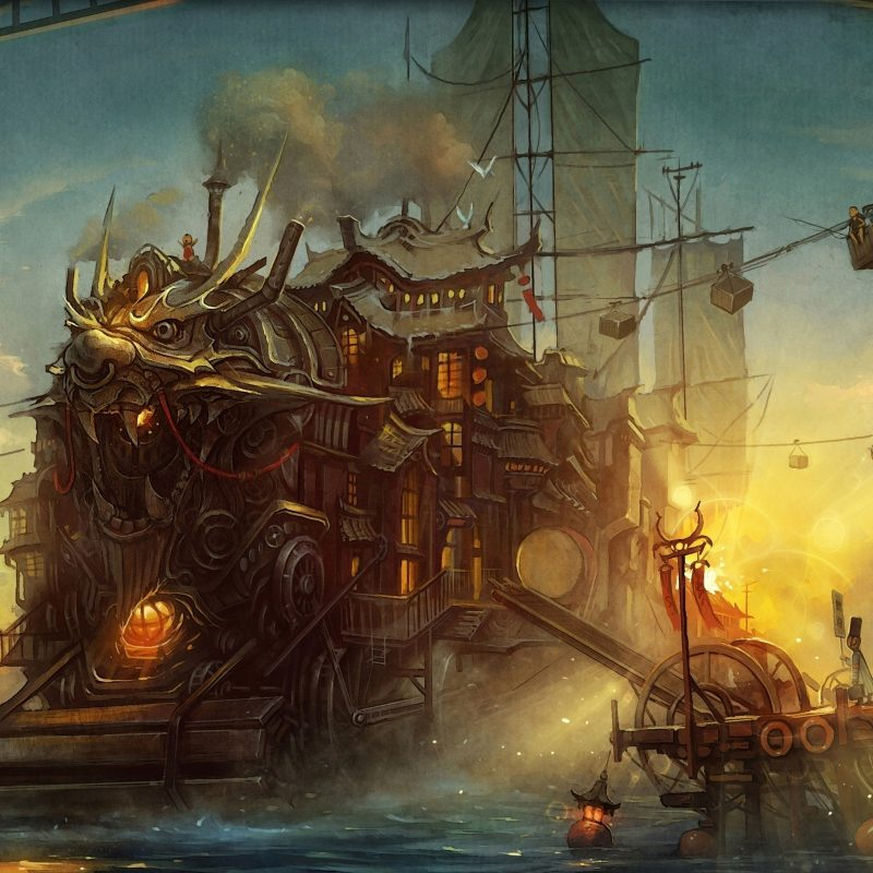10 Most Popular Steam Punk Wall Paper FULL HD 1920×1080 For PC Background 2018 free download steampunk full hd fond decran and arriere plan 2560x1600 id347702 800x800