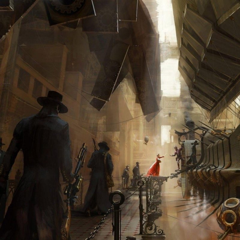 10 Latest Steampunk City Wallpaper 1920X1080 FULL HD 1920×1080 For PC Desktop 2018 free download steampunk wallpapers 1920x1080 wallpaper cave 1 800x800