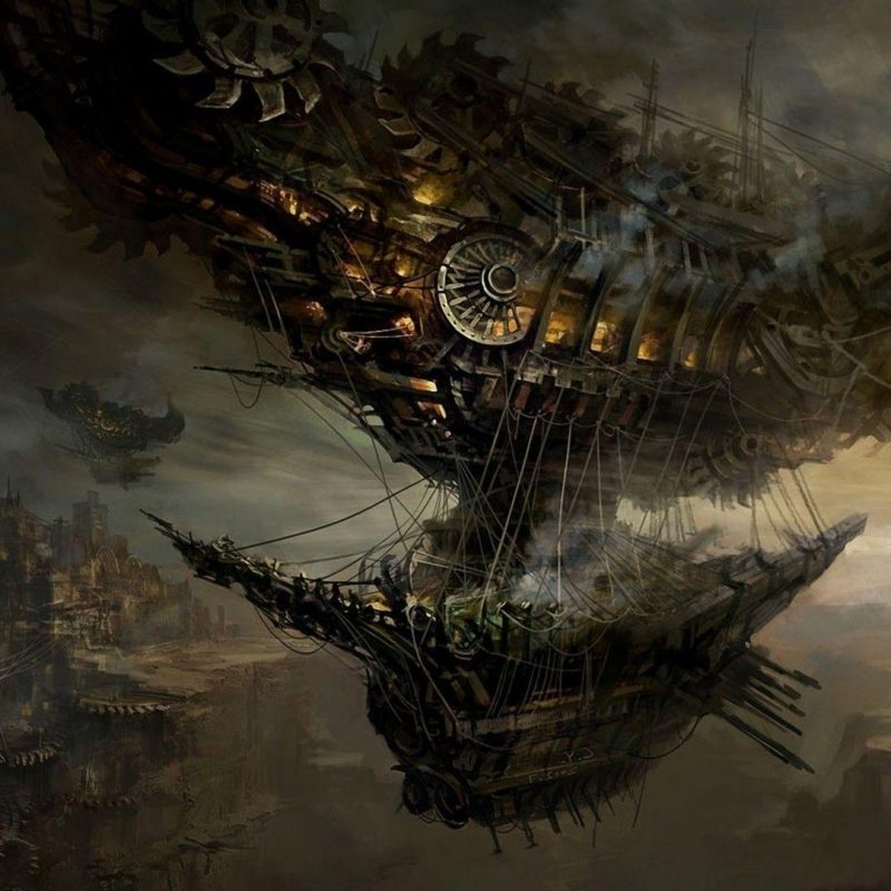 10 Most Popular Steam Punk Wall Paper FULL HD 1920×1080 For PC Background 2018 free download steampunk wallpapers 1920x1080 wallpaper cave 800x800