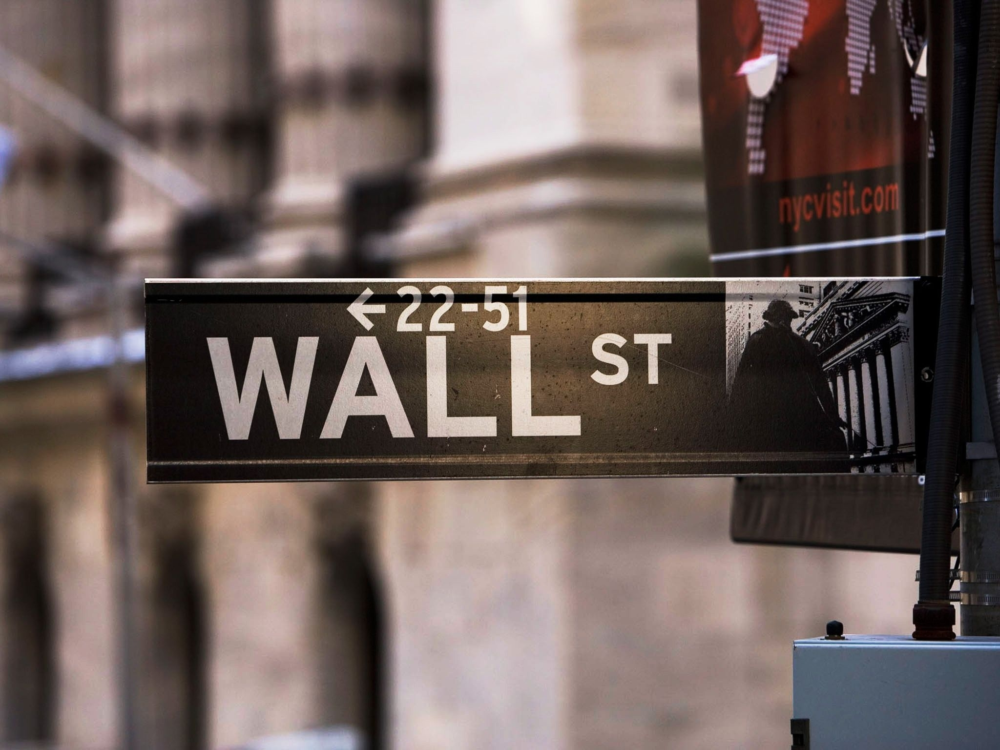 stocks close mixed after jobs survey | crain's new york business