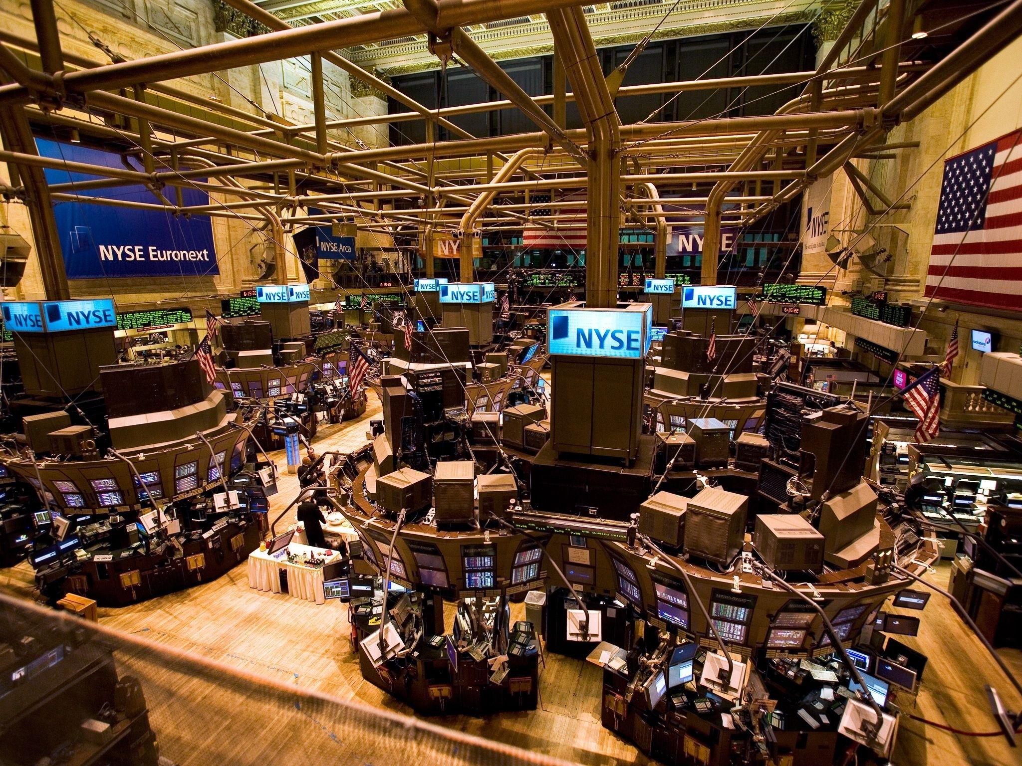 stocks edge slightly higher on wall street | crain's new york business