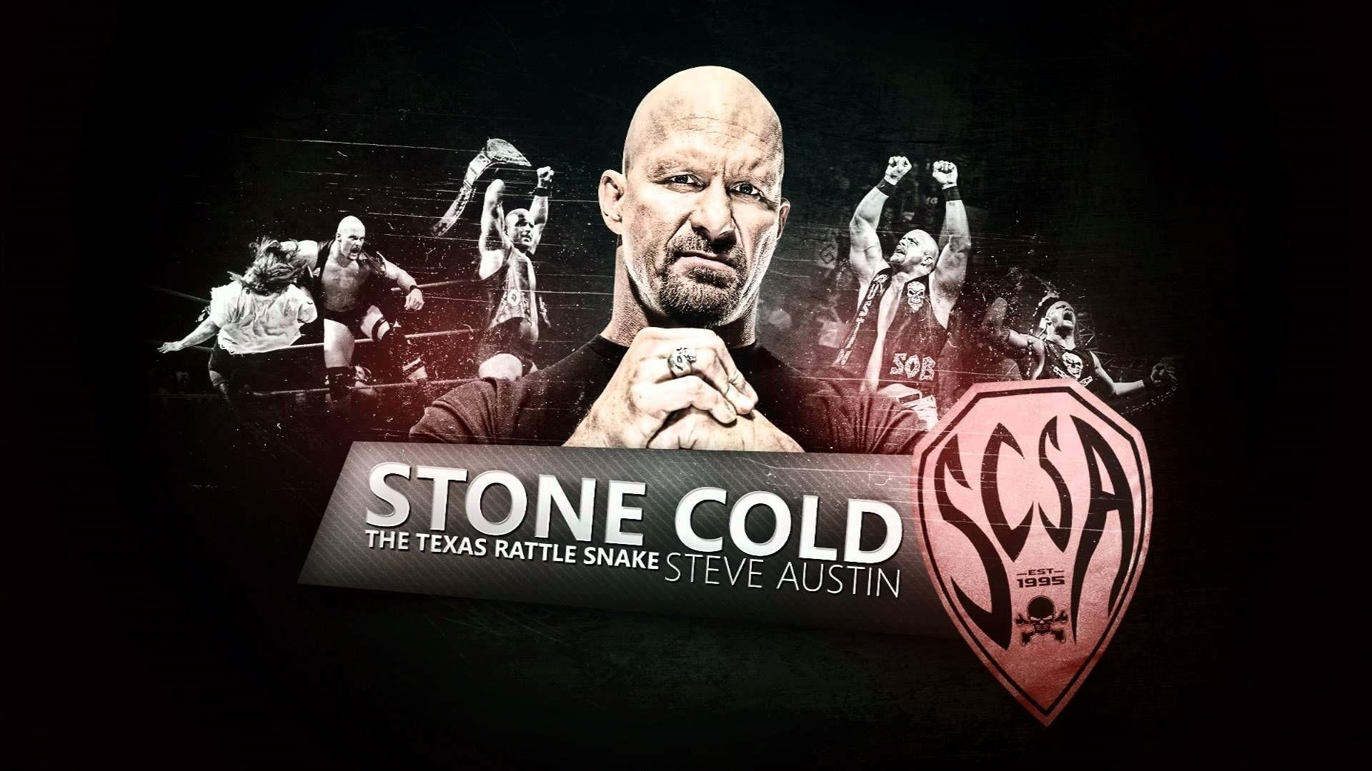 stone cold wallpapers - wallpaper cave