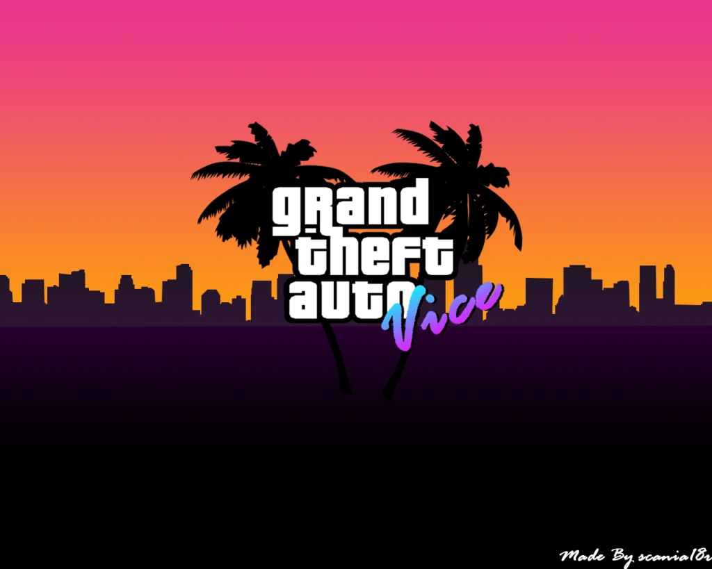 10 Most Popular Grand Theft Auto Vice City Wallpaper FULL HD 1920×1080 For PC Desktop 2020 free download str966 grand theft auto vice city stories wallpapers grand 1024x819