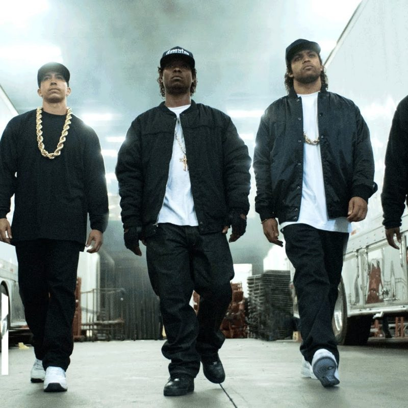 10 Best Nwa Straight Outta Compton Wallpaper FULL HD 1920×1080 For PC Background 2021 free download straight outta compton 2015 official theatrical trailer nwa 1 800x800