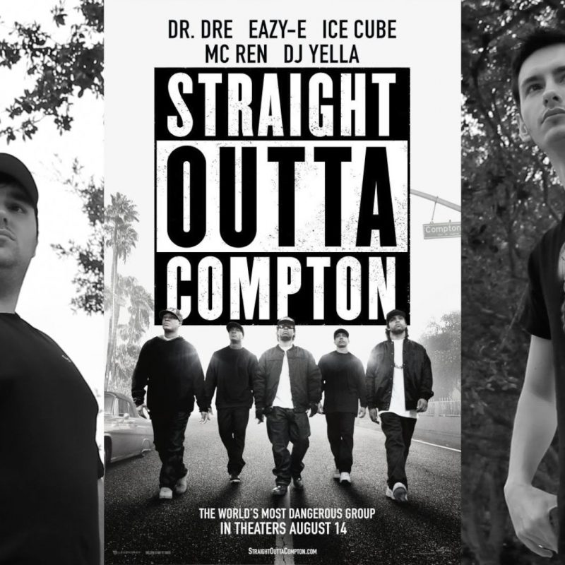 10 Best Nwa Straight Outta Compton Wallpaper FULL HD 1920×1080 For PC Background 2021 free download straight outta compton movie review youtube 1 800x800