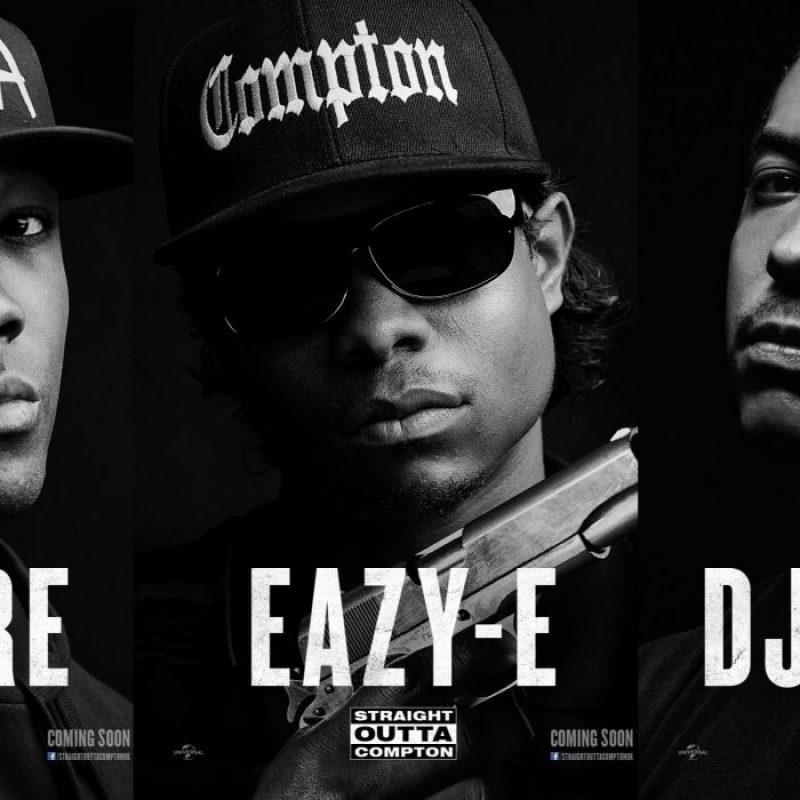 10 Top Straight Outta Compton Movie Wallpaper FULL HD 1080p For PC Desktop 2018 free download straight outta compton rap rapper hip hop gangsta nwa biography 1 800x800