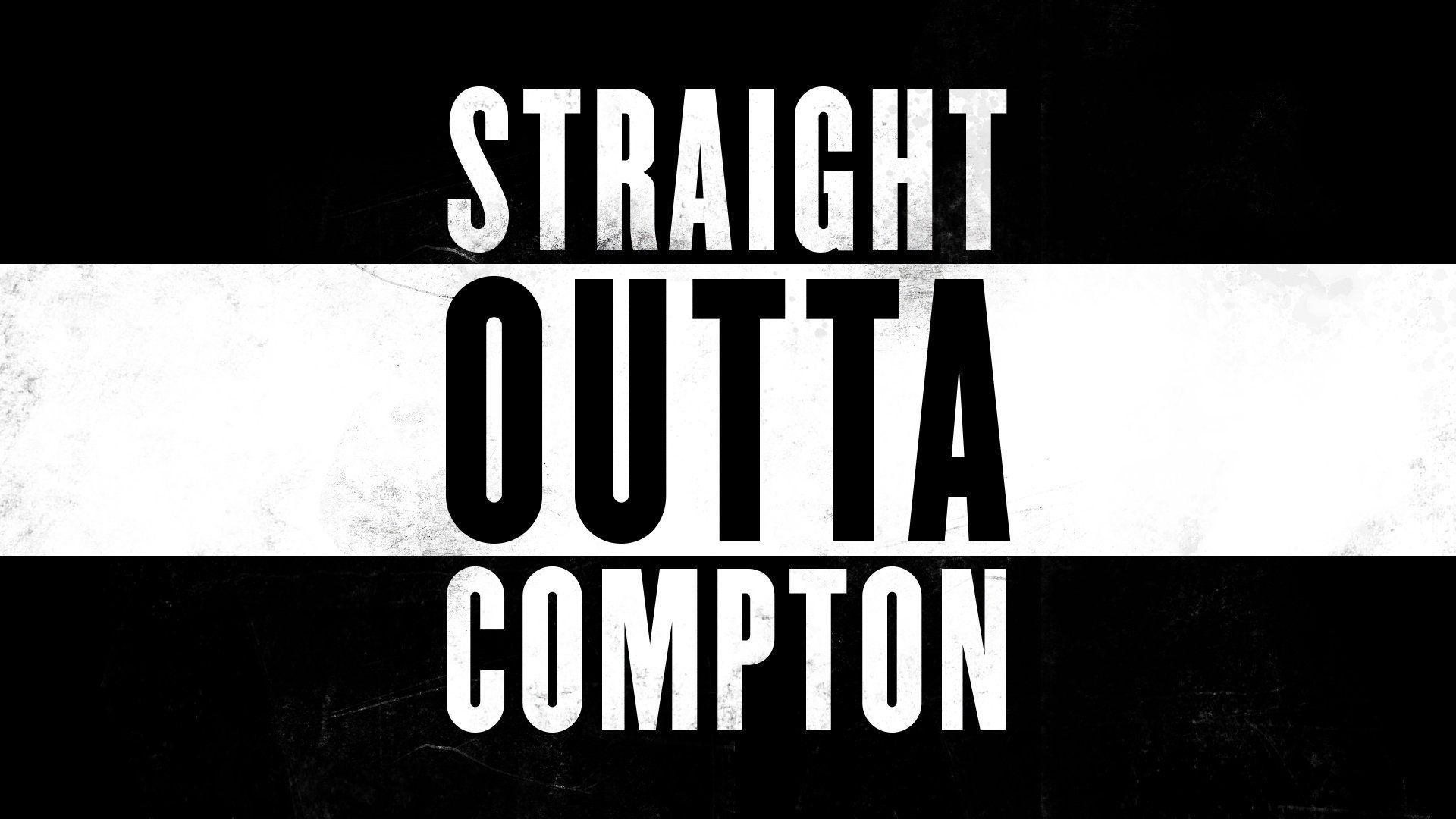 straight outta compton wallpapers - wallpaper cave