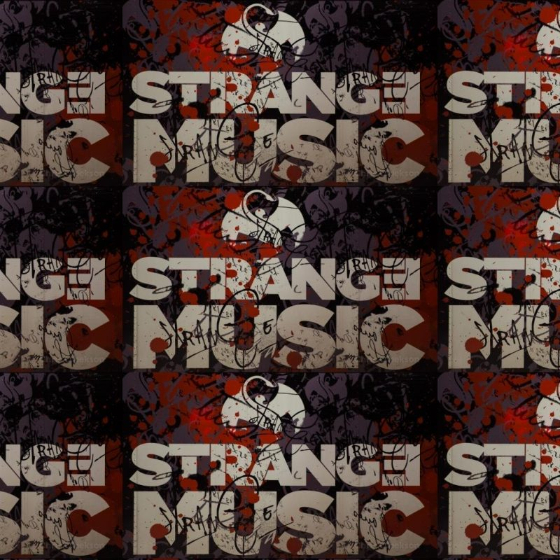 10 Top Strange Music Logo Wallpaper FULL HD 1920×1080 For PC Background 2018 free download strange music wallpapers wallpaper cave images wallpapers 800x800
