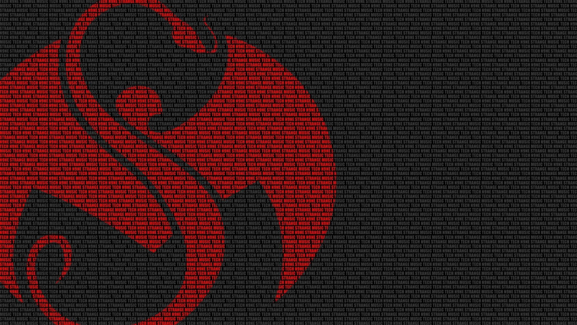 strange music wallpapers - wallpaper cave